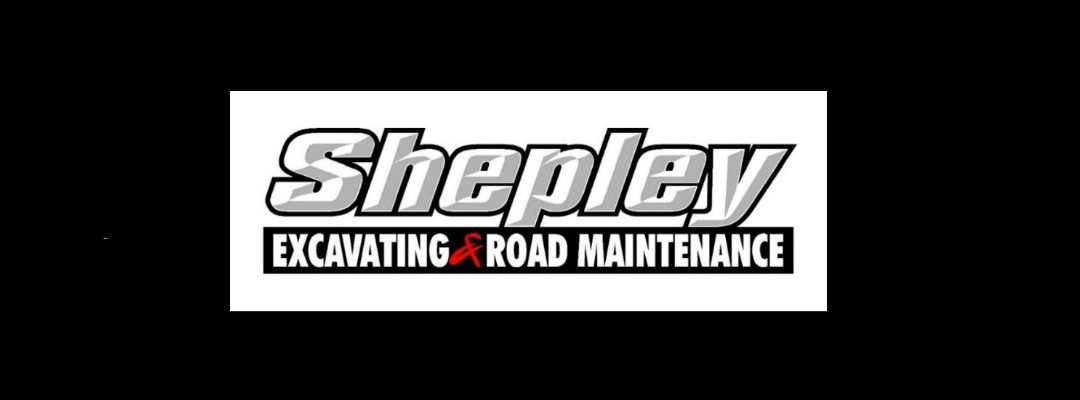 Shepley Excavating Ltd Logo